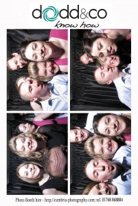 Photo Booth North Lakes Hotel