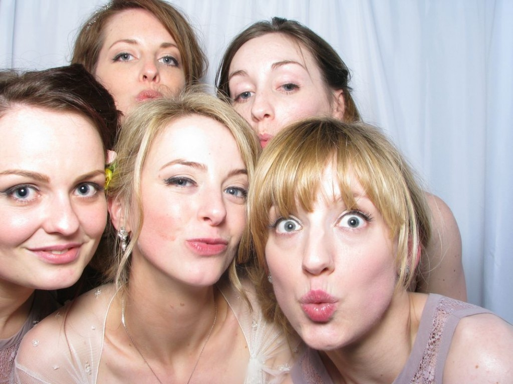 Photo  booth Ambleside