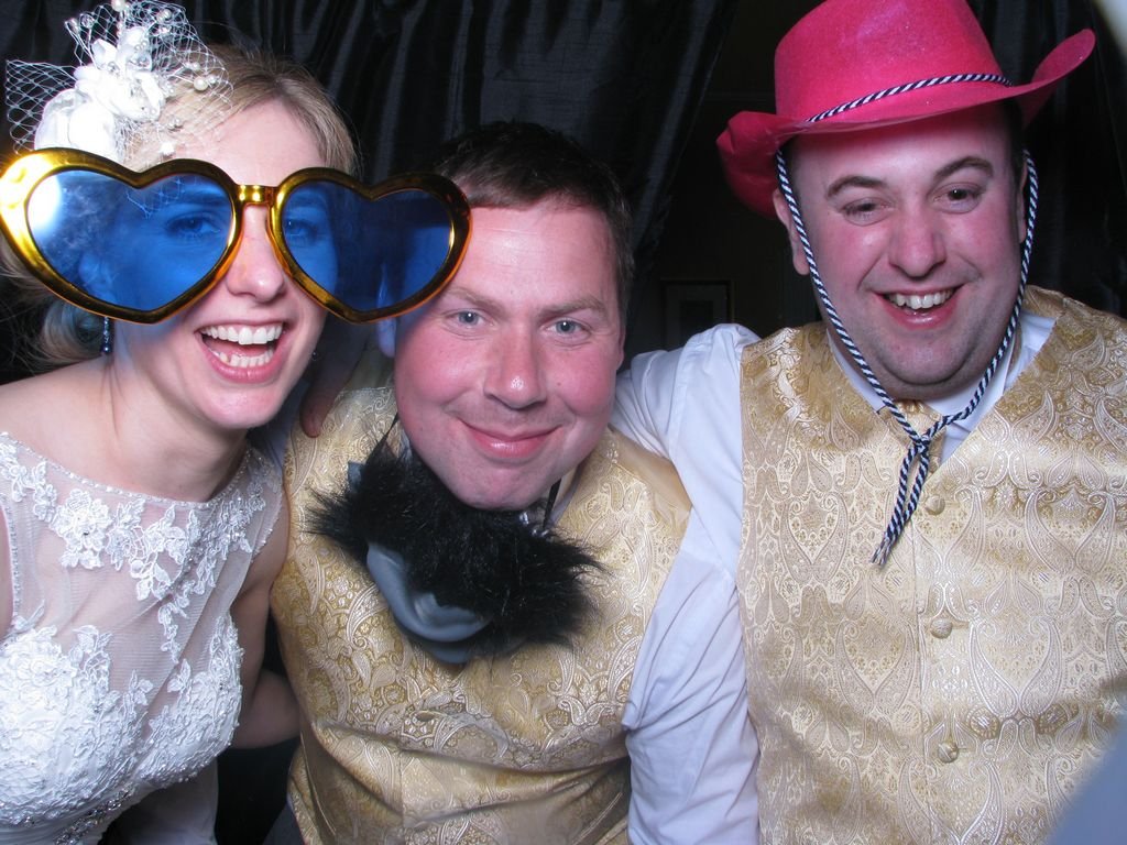 wedding photo booth cumbria215