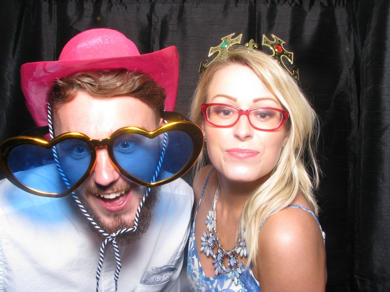photo booth hire Cumbria