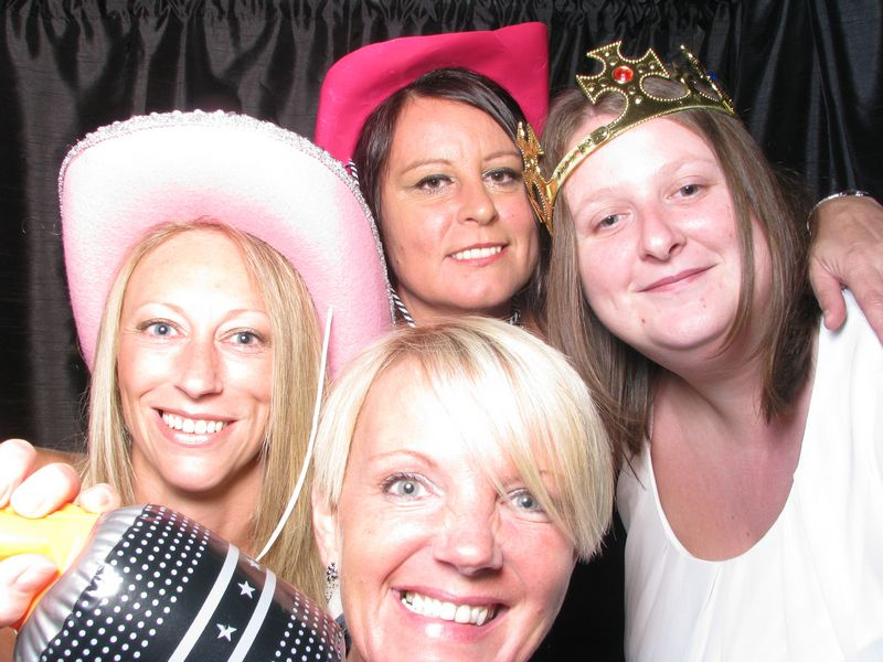 Wedding Photo booth Barrow in Furness