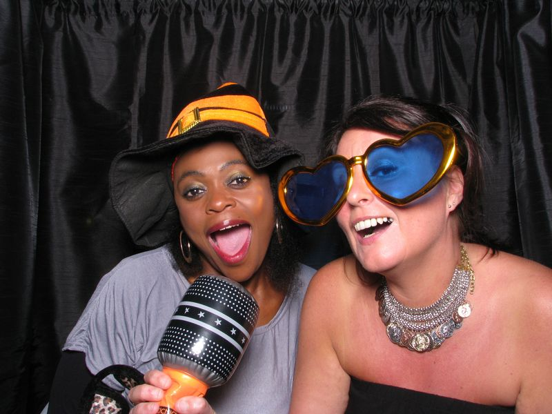 Photo booth Barrow in Furness_4