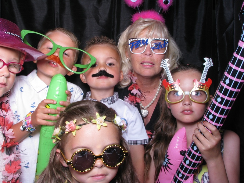Photo booth hire Whitehaven
