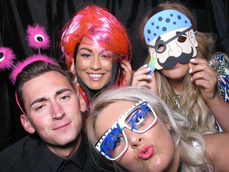 Photo booth Whitehaven, Cumbria