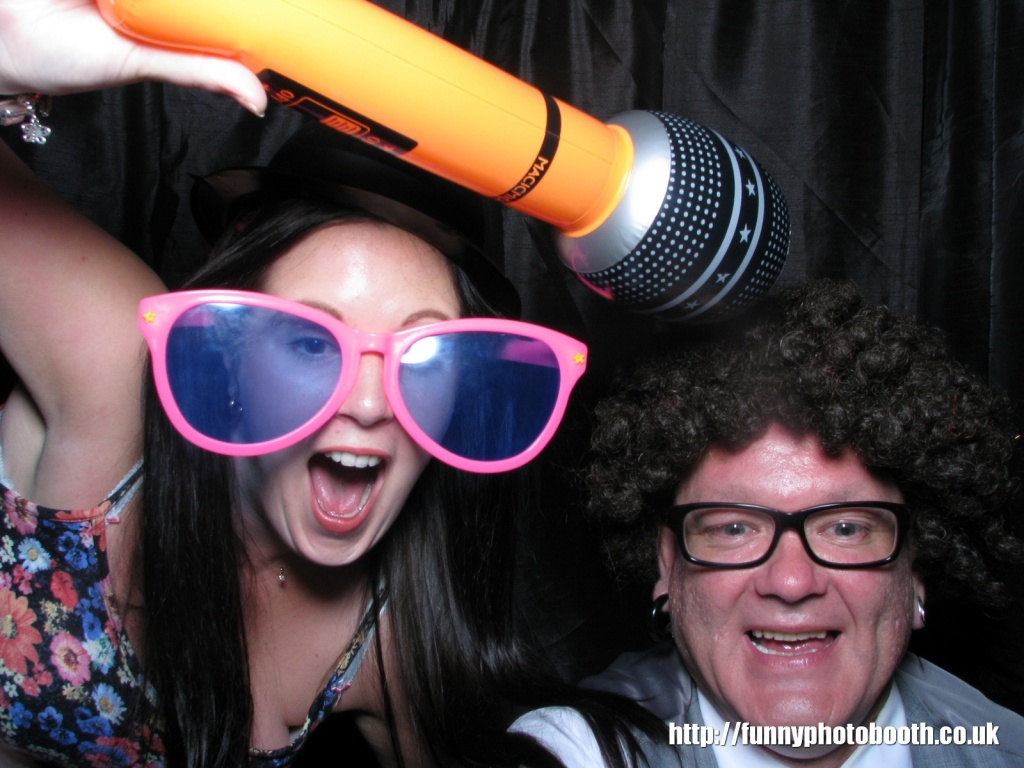 Photo booth Barrow in Furness