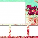 Photo booth print template16