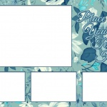 Photo booth print template22