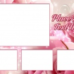 Photo booth print template23