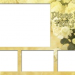 Photo booth print template24