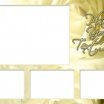 Photo booth print template25