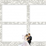 Photo booth print template50