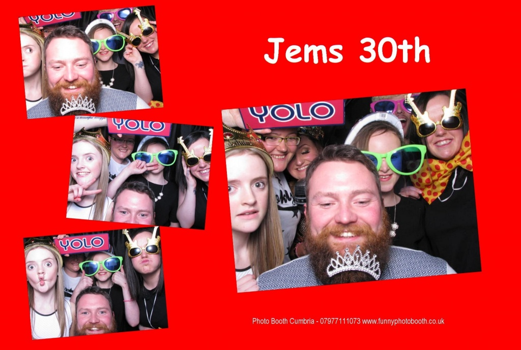 photo booth imperial hotel barrow in furness-6