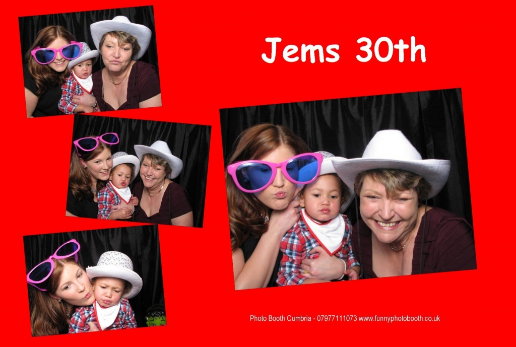 photo booth imperial hotel barrow in furness-8