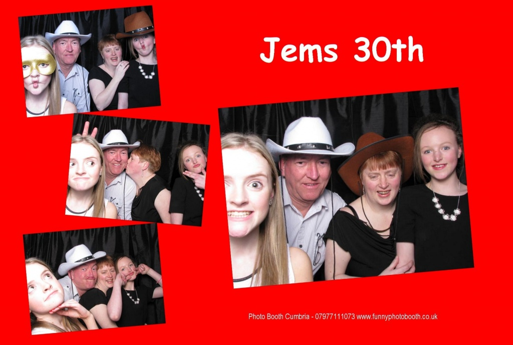 photo booth imperial hotel barrow in furness-1