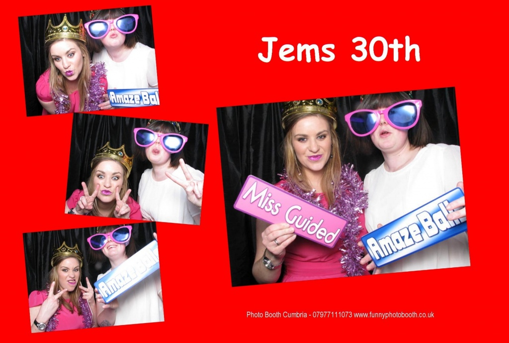 photo booth imperial hotel barrow in furness-3