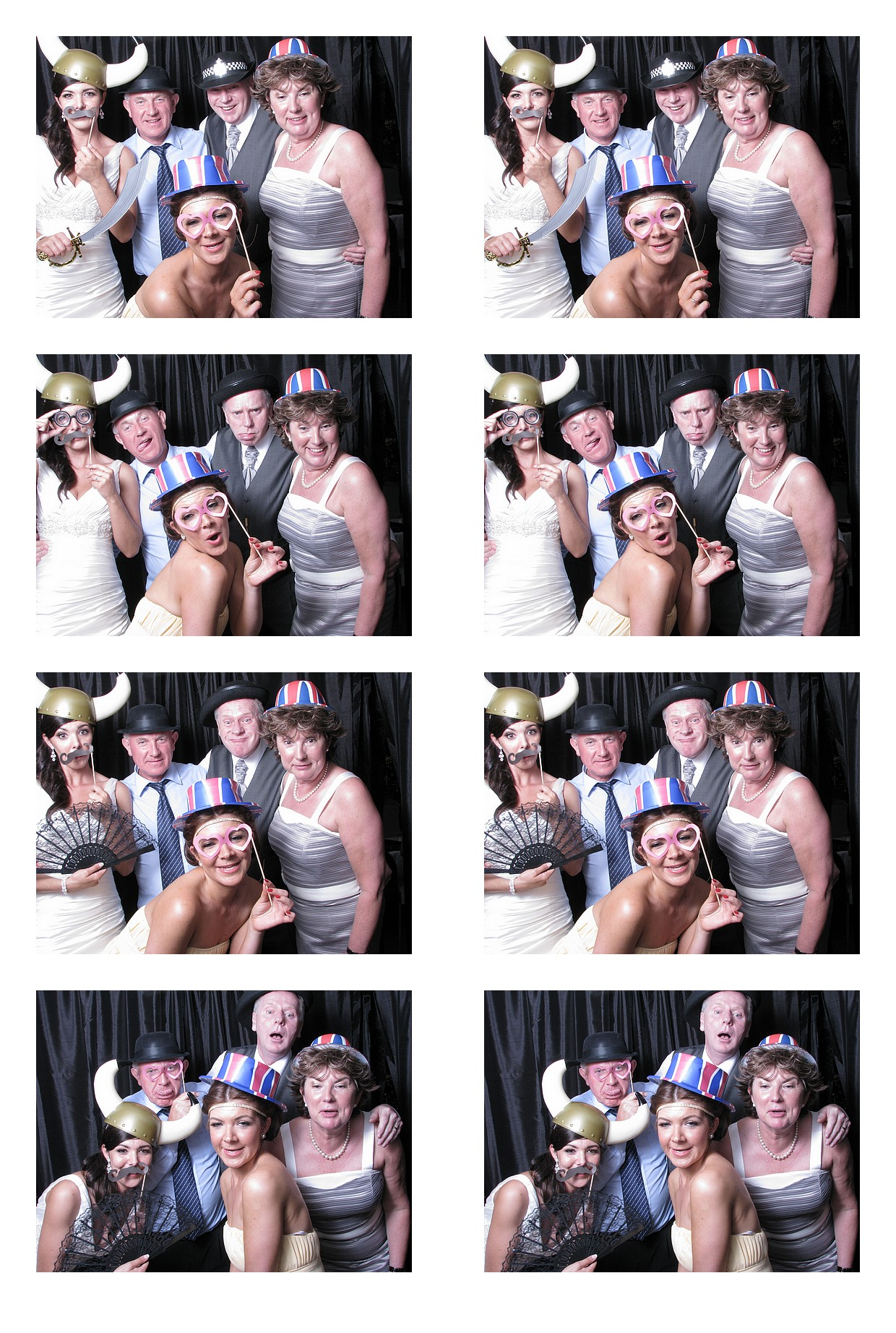Photo Booth Cumbria – Hundith Hill Hotel