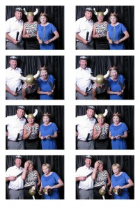 Photo Booth Cumbria - Hundith Hill Hotel