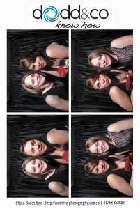 Photo Booth Carlisle