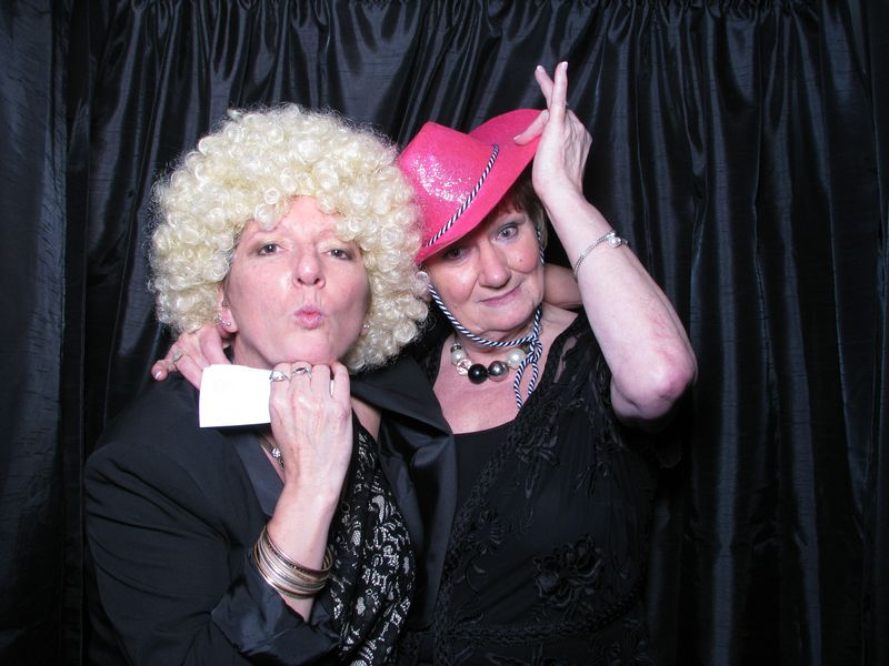 Photo Booth hire Penrith
