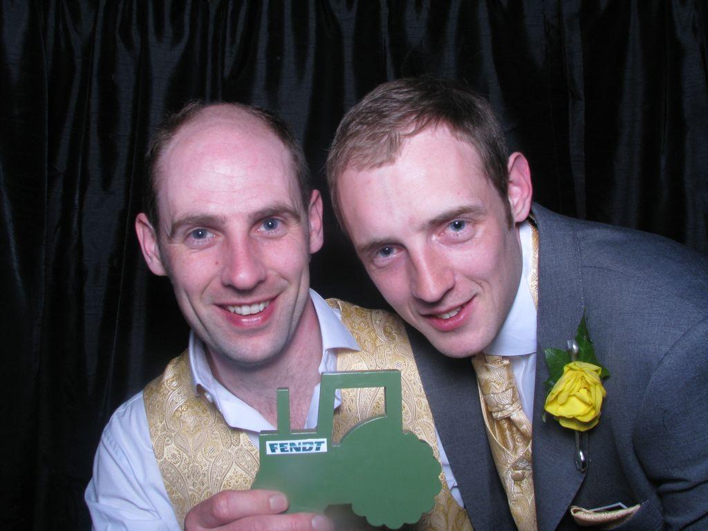 wedding photo booth cumbria0001
