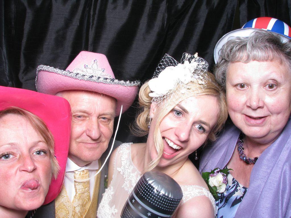 wedding photo booth cumbria2