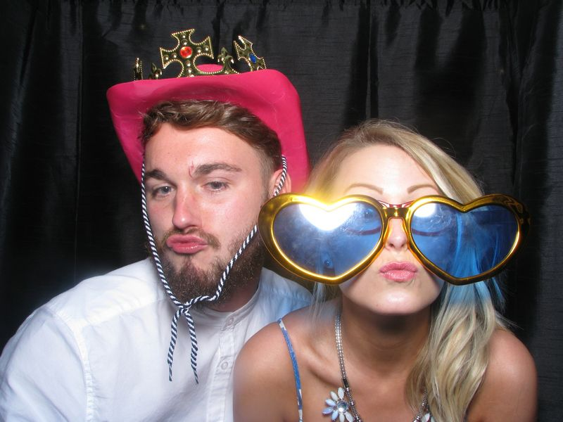 photo booth hire Wigton
