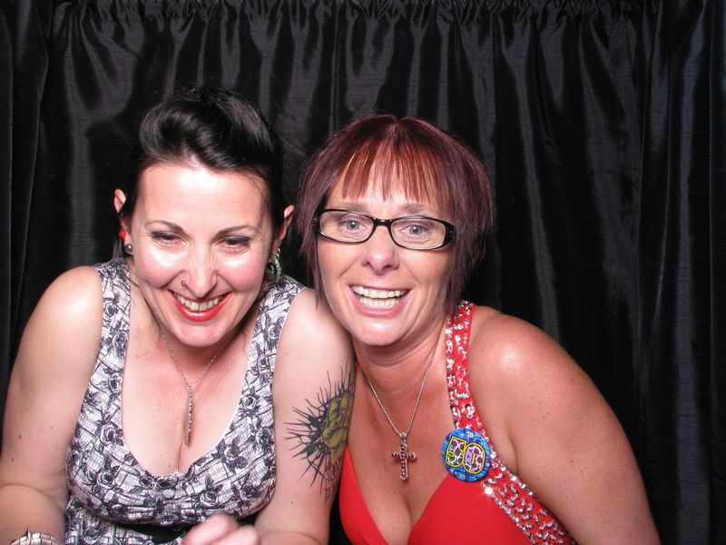 Photo booth Barrow in Furness_3