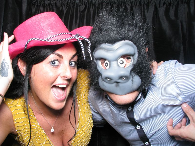 Photo booth Barrow in Furness_6