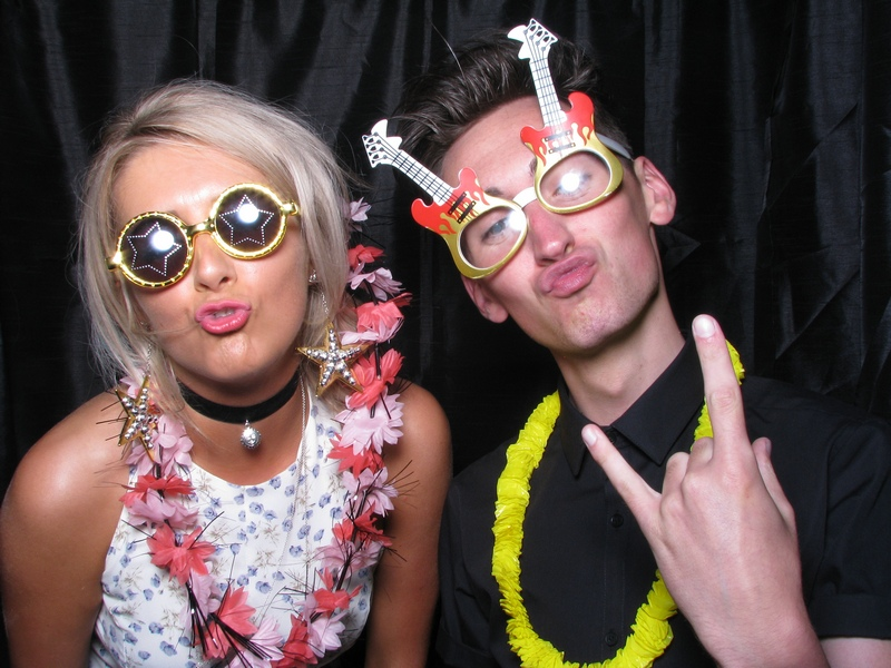 party photo booth Whitehaven