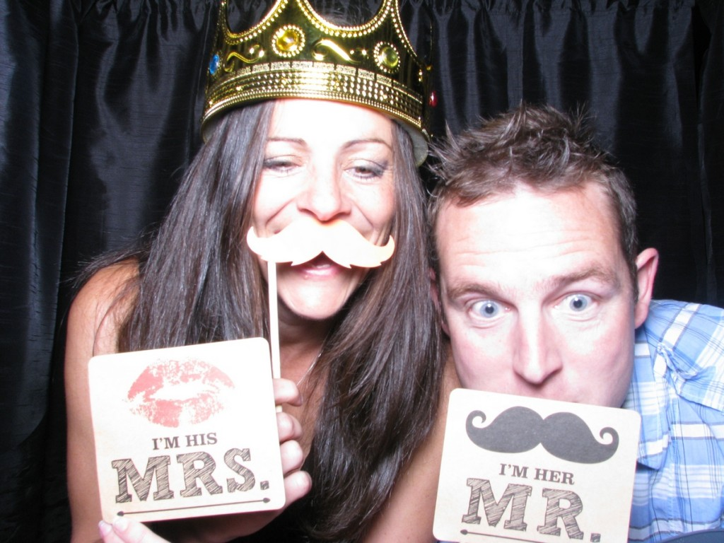 Photo Booth Inn on the Lake - Lauren and Andrews wedding 3