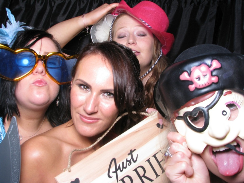 Photo Booth hire Inn on the Lake