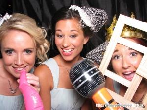 Photo Booth Keswick | Lodore Falls Hotel