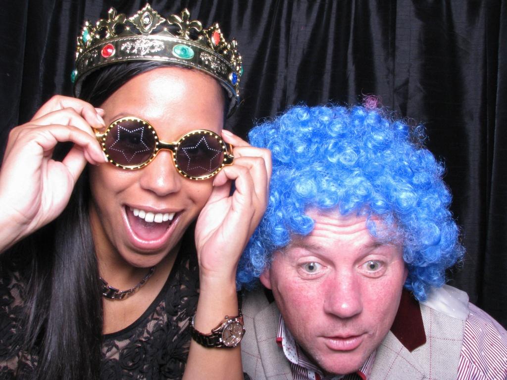 Photo Booth hire Carlisle