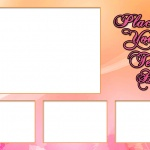 Photo booth print template17
