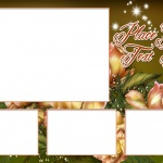 Photo booth print template33