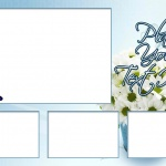 Photo booth print template34