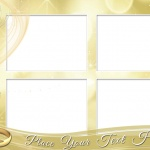 Photo booth print template45