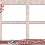 Photo booth print template49
