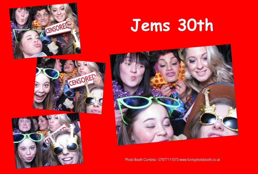 photo booth imperial hotel barrow in furness-4