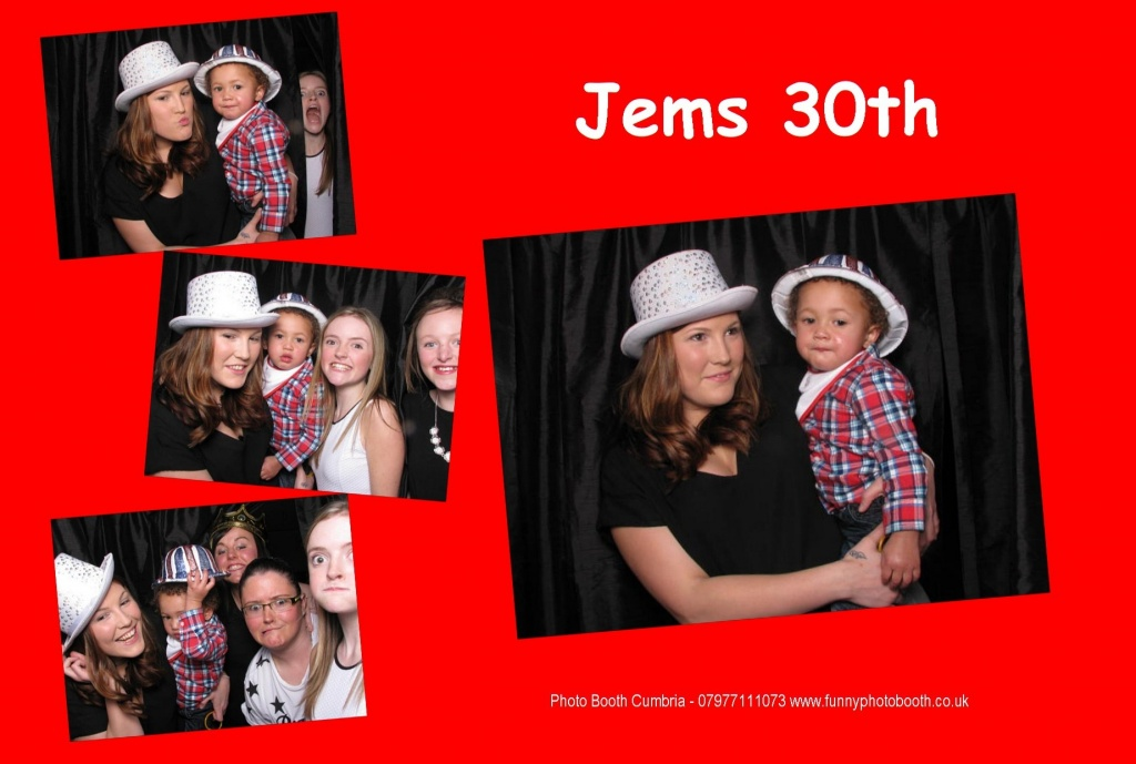 photo booth imperial hotel barrow in furness-7