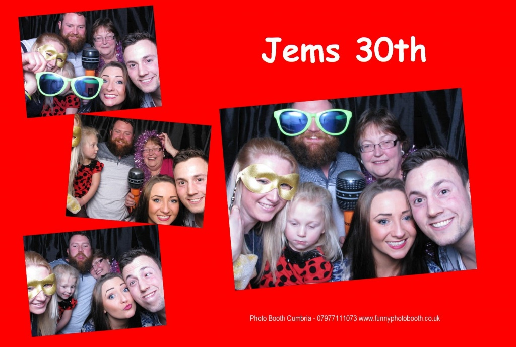 photo booth imperial hotel barrow in furness-9