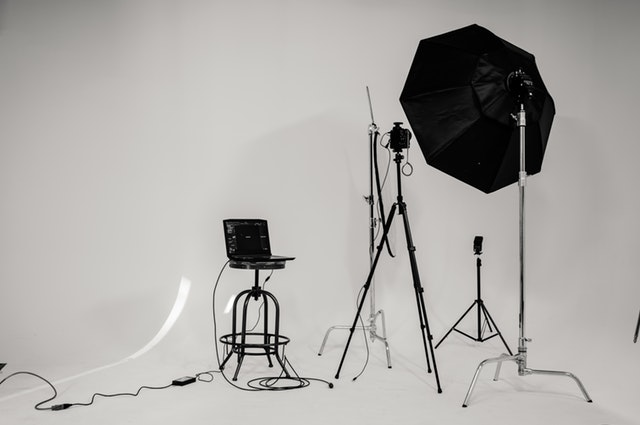 Photo studio cumbria